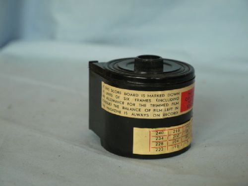 * 35mm * French Vintage Film Loader £5.99